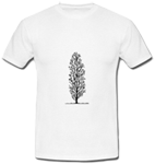 Pappel als T-Shirt im Spreadshirt-Shop