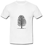 Ulme als T-Shirt im Spreadshirt-Shop